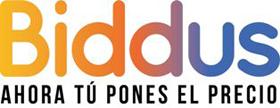 Biddus web