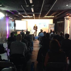 Presentación VDC Madrid