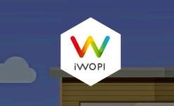 Con iWOPI puedes donar tus kms a causas solidarias