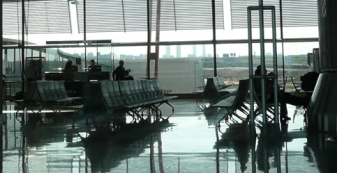 16-05-12 Aeropuerto-BarajasT4-Espera-FDG